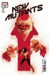 NewMutants 99x150 Recent Comic Cover Updates For The Week Ending 2021 07 30