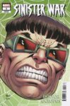 Sinister War 1 spoilers 0 9 99x150 Recent Comic Cover Updates For The Week Ending 2021 07 30