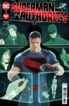 Superman and the Authority 1 spoilers 0 1 scaled 1 98x150 Recent Comic Cover Updates For The Week Ending 2021 07 30