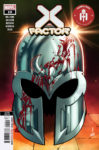 X Factor 10 2nd print July 28 2021 99x150 Recent Comic Cover Updates For The Week Ending 2021 07 09