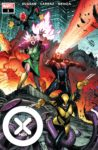 XMen1 98x150 Recent Comic Cover Updates For The Week Ending 2021 07 09