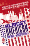 AlmostAmerican 01 Cov PrintSize 99x150 Recent Comic Cover Updates For The Week Ending 2021 08 20