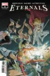 Eternals 99x150 Recent Comic Cover Updates For The Week Ending 2021 08 20