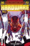 HARDWARE S1 Cv1 Main 98x150 Recent Comic Cover Updates For The Week Ending 2021 08 20