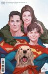 Superman Son of Kal El 2 spoilers 0 2 scaled 1 98x150 Recent Comic Cover Updates For 2021 09 03