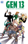 gen13 starting over deluxe edition 98x150 Recent Comic Cover Updates For The Week Ending 2021 08 20