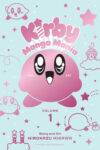 kirby2Bmanga 100x150 Recent Comic Cover Updates For The Week Ending 2021 08 06