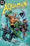 Aquaman 80th Anniversary 100 Page Spectacular 1 spoilers 0 6 1980s 97x150 Recent Comic Cover Updates For 2021 09 10
