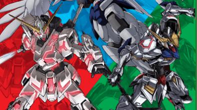 4997239a8 Bluefin & Bandai Namco Collectibles Detail Activities & Premiums For Anime  Expo 2019