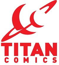 1357693527 Titan Comics announces publishing partnership with Dave Elliott