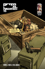 17O9oHy ComicList: Image Comics for 11/13/2013