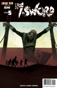 7th_Sword_05-lo ComicList: IDW Publishing New Releases for 10/22/2014