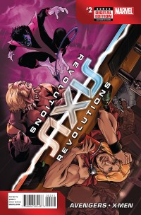 AXISREV2014002-DC11-45569 ComicList: Marvel Comics New Releases for 11/19/2014