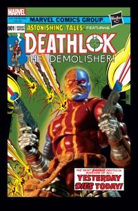 Deathlok_1_Hasbro_Variant ComicList: Marvel Comics New Releases for 10/29/2014