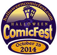 FBProfilePic ComicList: New Comic Book Releases List for 10/25/2014 (Halloween ComicFest)