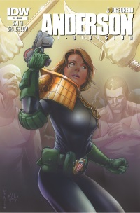 JD_PSI03-cvr ComicList: IDW Publishing New Releases for 10/22/2014
