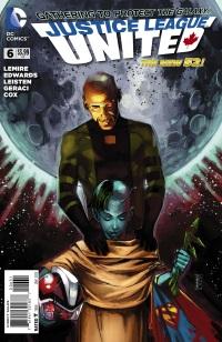 JLU_Cv6_1_25_var ComicList: DC Comics New Releases for 11/12/2014