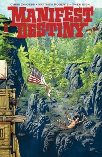 MD11rev ComicList: Image Comics New Releases for 10/15/2014