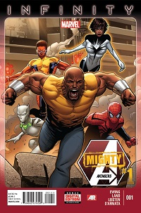 MIGHTAVN2013001-DC11-LR-cd4d2 ComicList: Marvel Comics for 09/11/2013