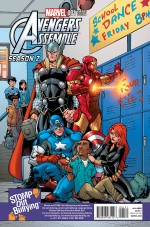 MRVLAVNASS2014001-DC21-5e8d6 ComicList: Marvel Comics New Releases for 11/12/2014