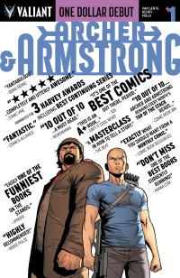 ODD_AA_COVER_001 ComicList: Valiant Entertainment New Releases for 10/15/2014