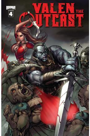 Outcast_04_rev_CVR_B ComicList: BOOM! Studios for 03/07/2012