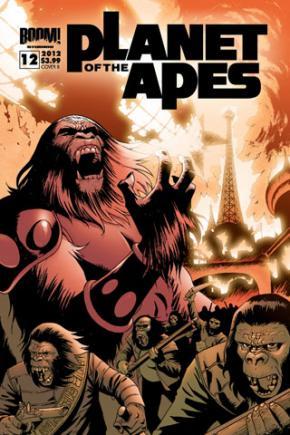 PlanetOfTheApes_12_CVB ComicList: BOOM! Studios for 03/21/2012