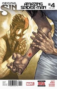 STK659991 ComicList: Marvel Comics New Releases for 10/29/2014