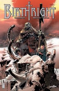 STK664312 ComicList: Image Comics New Releases for 12/03/2014