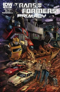 TF_PRIMACY_03_COV_RI ComicList: IDW Publishing New Releases for 10/22/2014