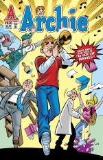 a620_150 Archie Comics April 2011 Solicitations