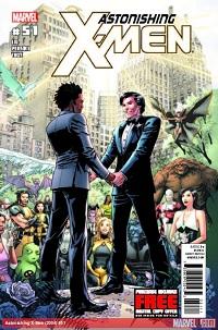 astonishingxmen51 ComicList: Marvel Comics for 06/20/2012