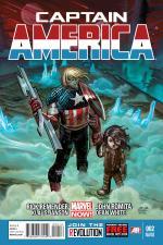 captame2_2ndprint ComicList: Marvel Comics for 02/06/2013