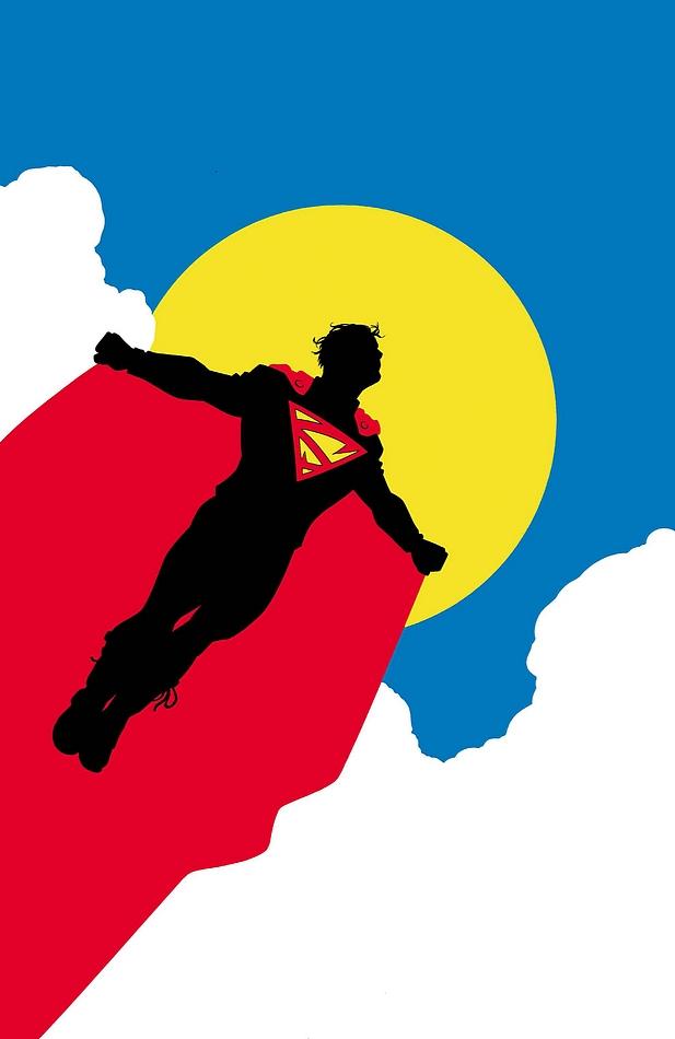 dccp_son_of_superman_02 DC Comics May 2011 Solicitations SNEAK PEEK