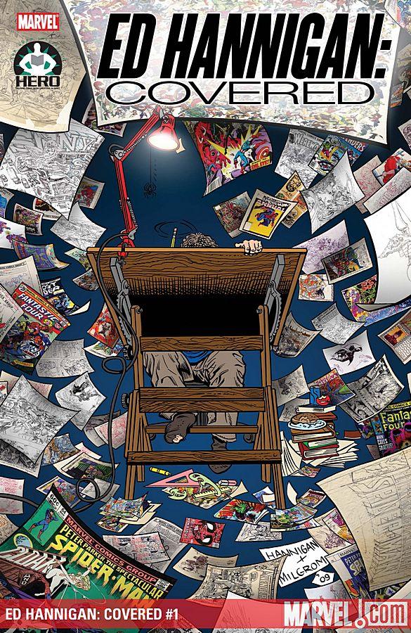 ed_h_covered_cov ComicList: Marvel Comics for 12/03/2009