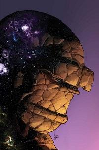 fantatic5deodatovar ComicList: Marvel Comics for 03/13/2013