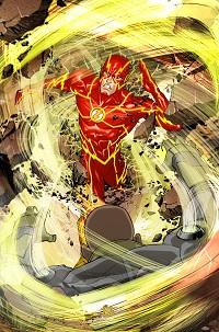 flash8_variant ComicList: DC Comics for 04/25/2012