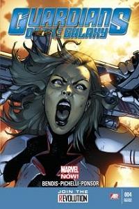 guardians4_2nd ComicList: Marvel Comics for 08/07/2013