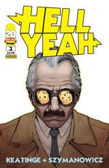 hellyeah03_2ndptg ComicList: Image Comics for 06/06/2012