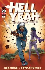 hellyeah1_2ndptg ComicList: Image Comics for 04/04/2012