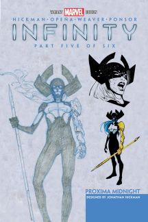 infinity5hickman ComicList: Marvel Comics for 10/30/2013