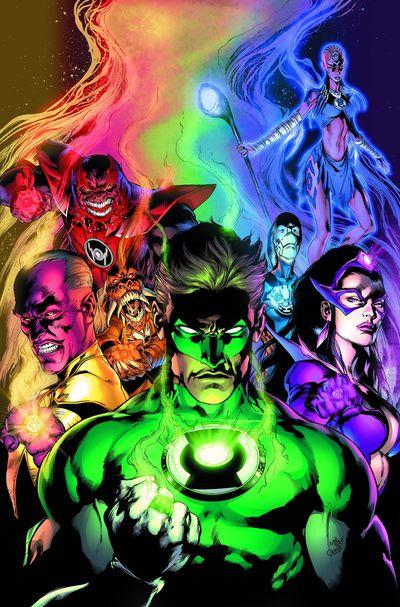 oct090176 ComicList: DC Comics for 12/30/2009