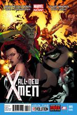portrait_xlarge ComicList: Marvel Comics for 02/06/2013