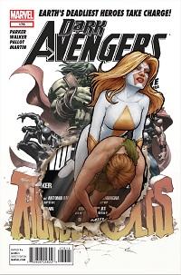 prv12696_cov ComicList: Marvel Comics for 06/20/2012