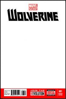 wolverine1_blank ComicList: Marvel Comics for 03/13/2013