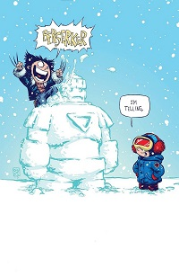 wolverine1youngvar ComicList: Marvel Comics for 03/13/2013