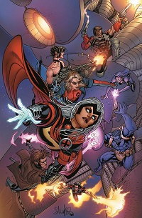 xforce1150thannvar ComicList: Marvel Comics for 09/11/2013
