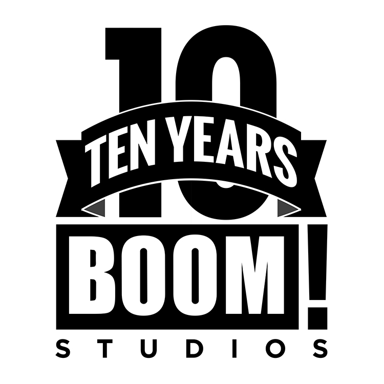 04680025-8cfd-4f2d-a79c-d6bf7c01a6e1 BOOM! Studios celebrates 10th anniversary with variant covers