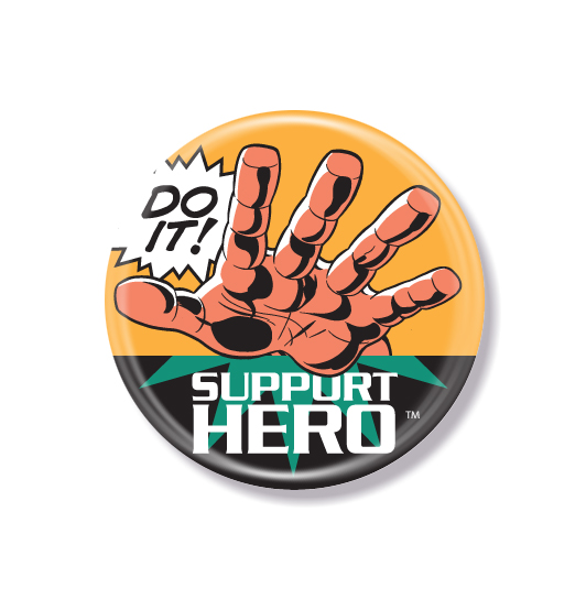 125_INCH_HeroHand Hero Initiative to Launch Limited Edition Sketchbook at Emerald City Comicon