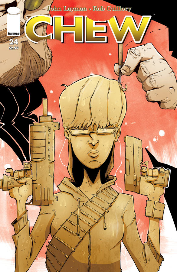 1328832786 Image Expo to offer multiple exclusive variant covers